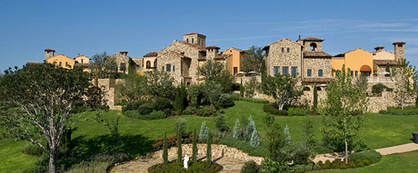 Bella Collina Resort