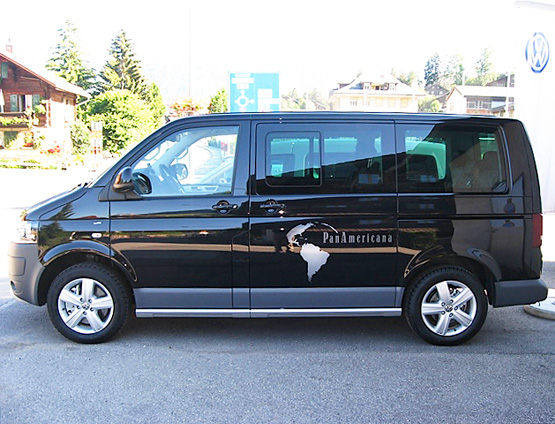 Geneva airport transfers