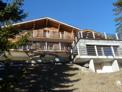 Verbier - non Swiss can purchase a large central chalet